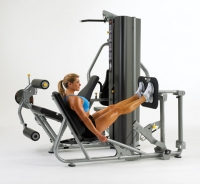Legpress