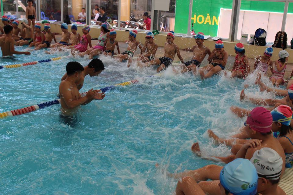 học bơi tốt nhất hà nội
